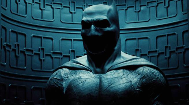 Matt Reeves Has Creative Control of The Batman solo movie DCEU