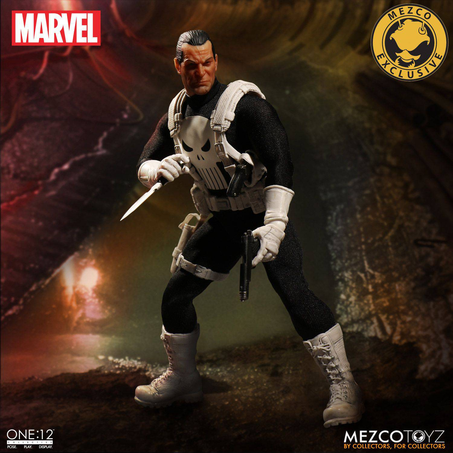 Mezco-Classic-Punisher-006