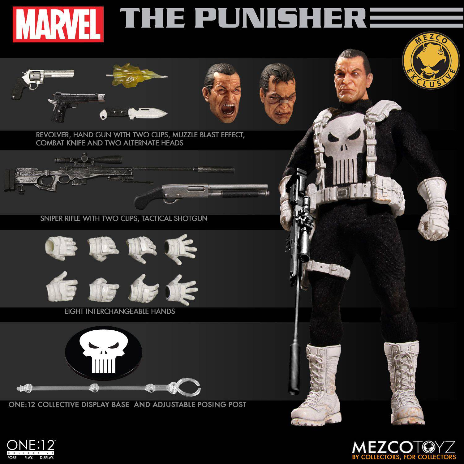 Mezco-Classic-Punisher-014