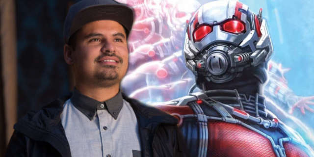 michael pena ant man the wasp sequel unsure