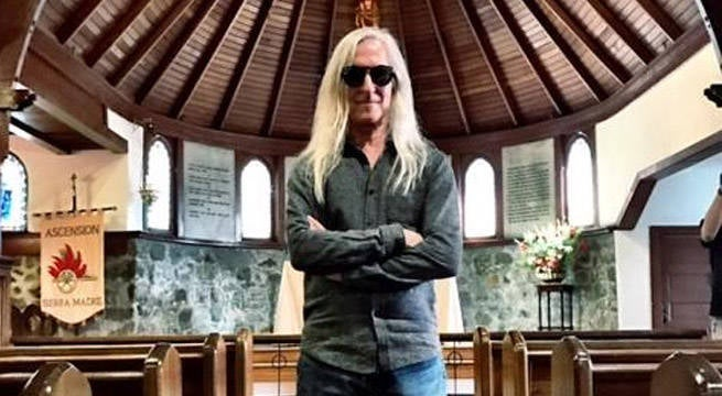 Q&A: Mick Garris Discusses Past, Present, Projects