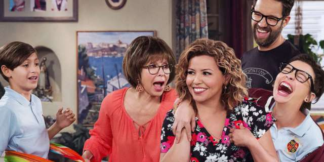 'One Day at a Time' Season 3 to Premiere on Netflix in February
