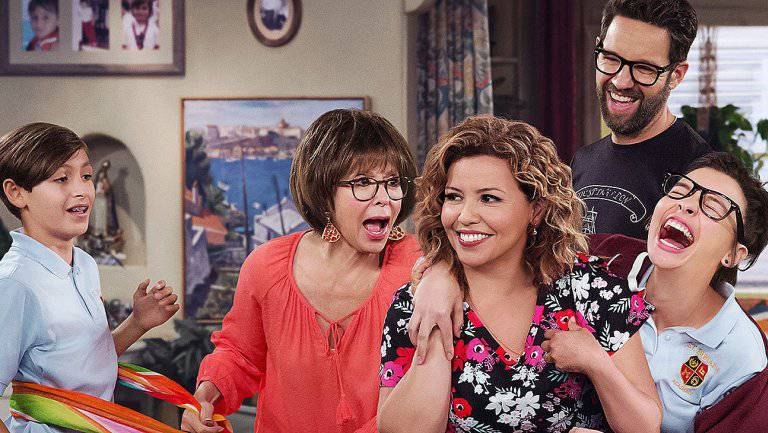 Netflix's 'One Day at a Time' May Be Canceled Despite Rave Reviews