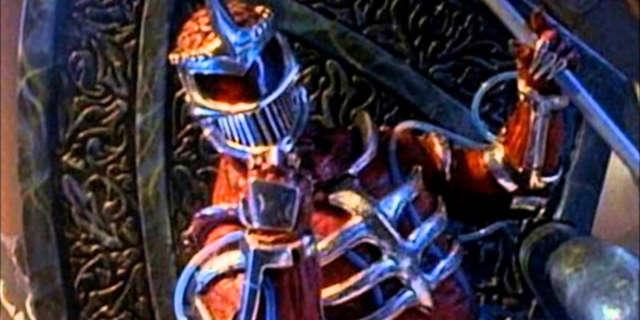 Power Rangers Lord Zedd