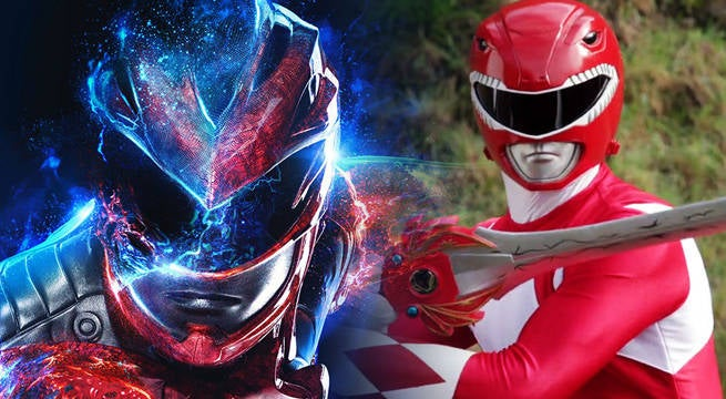 Why The Original Red Ranger Thinks Fans Love The Character
