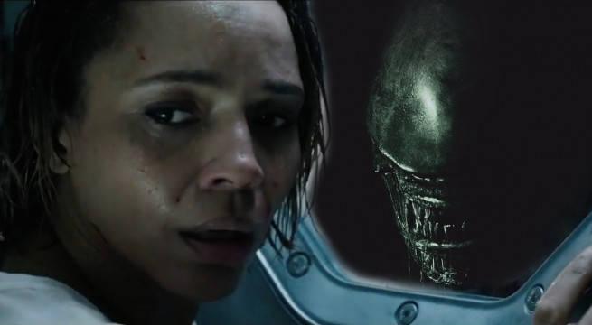 Ridley Scott Already Wrote Next Alien Film