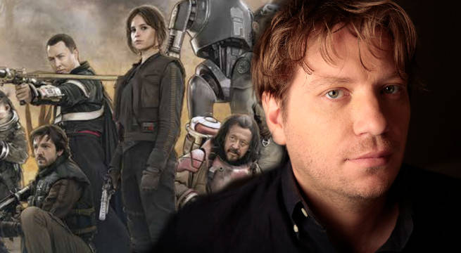 rogue one star wars director gareth edwards reddit ask me anything ama