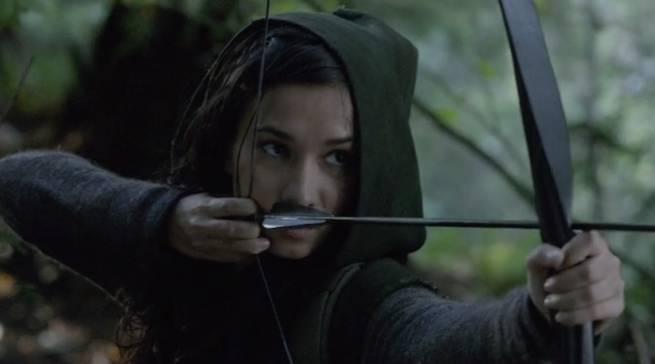Shado-arrow