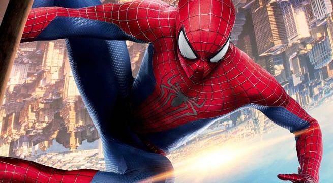 Spider-Man-Amazing-2