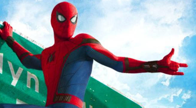 Tom Holland Says Spider-Man Is The Most Relatable Superhero Ever