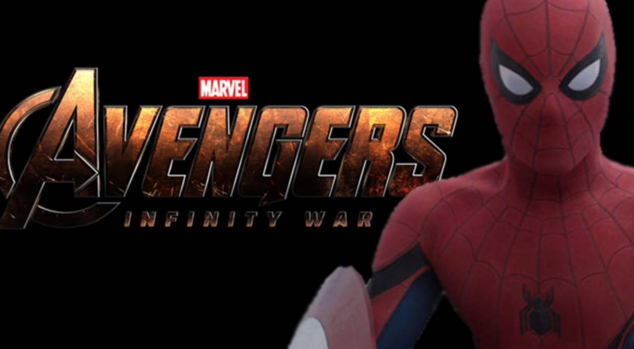 spider-man-homecoming-tom-holland-avengers-infinity-war