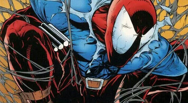 Spider-Man-Scarlet-Spider