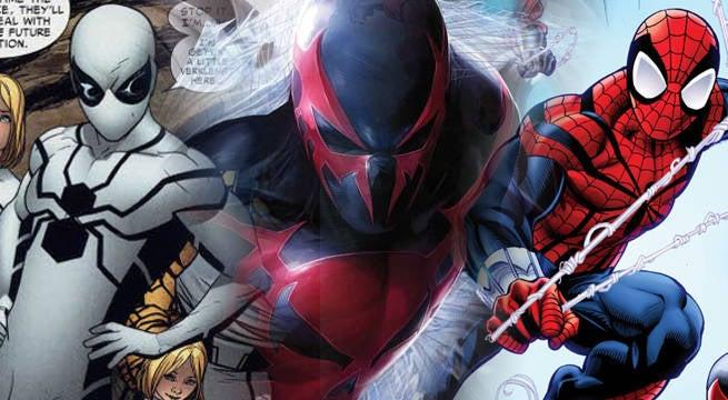 Spider-Man-Staff-Picks