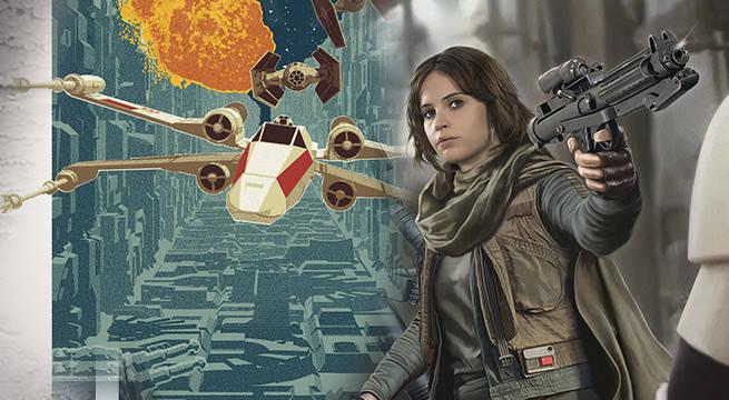 star wars celebration exclusive prints