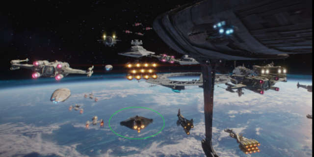 star wars rebels finale set up season 4 rogue one