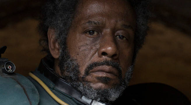 star wars rogue one feature saw gerrera