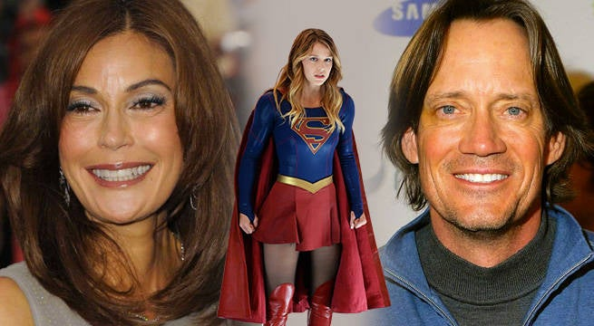 teri hatcher kevin sorbo supergirl