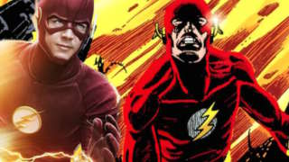 Summary: The Flash Season 3 Episode 19: The Once and Future Flash