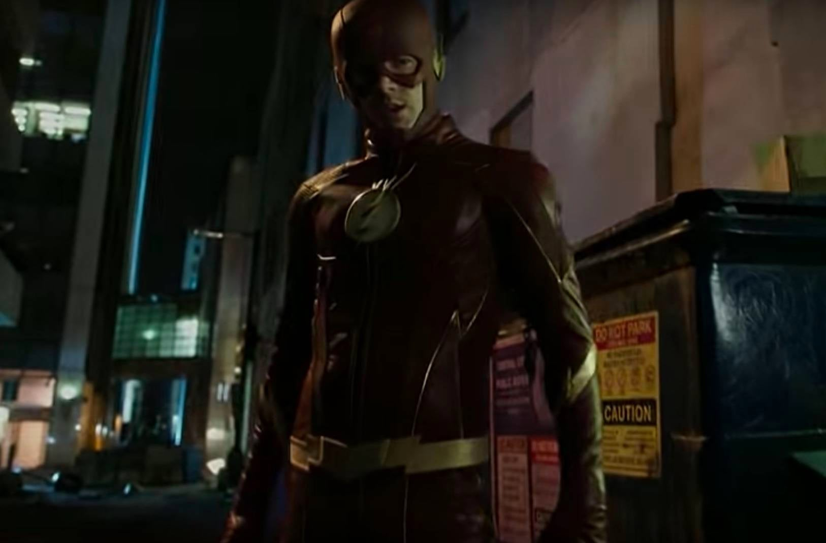 The-Flash-new-costume