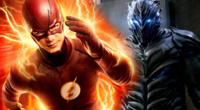 the flash villain big bad season 4 no speedster
