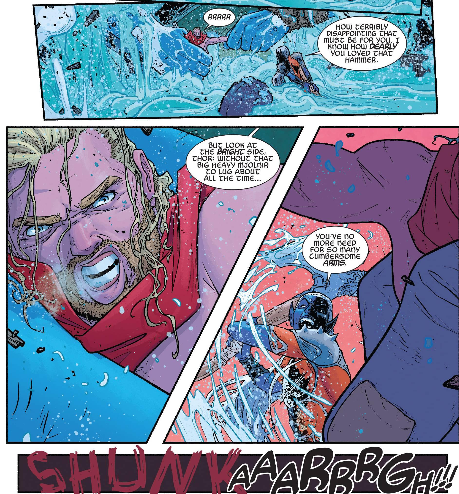 Thor-Losing-His-Arm-Marvel-Comics