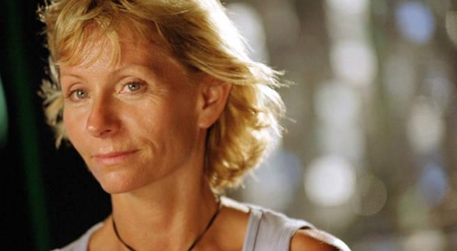 Tina Wesson survivor