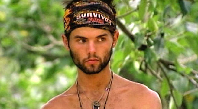 Survivor Where Are They Now