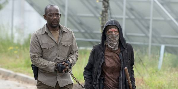 twd carol morgan