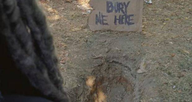 twd grave