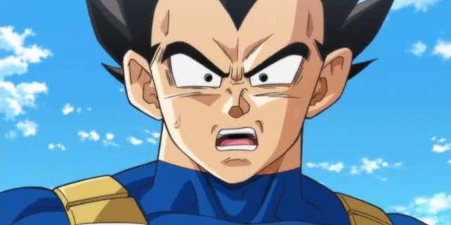 Hilarious Dragon Ball Merch Lets Fans Hilariously Perform Vegeta's Final Flash