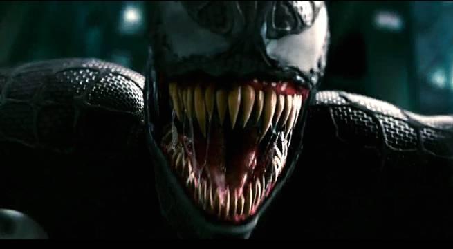 Venom Movie Listed As Horror-Science Fiction