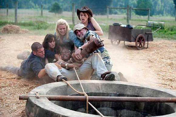 Walking dead-cherokee-rose-well
