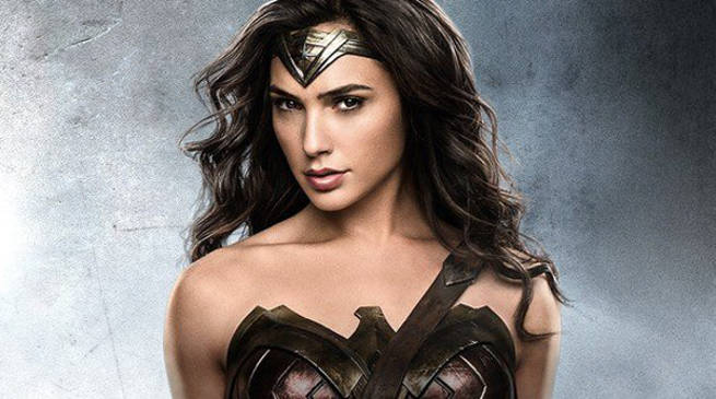 Wonder Woman Represents the New Era of DC Films