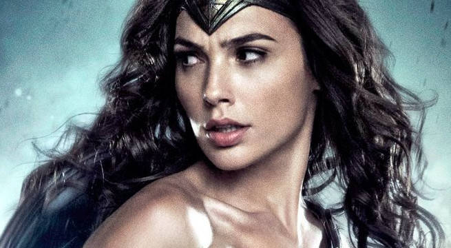 How Wonder Woman In Her Solo Debut Differs From In Batman V Superman