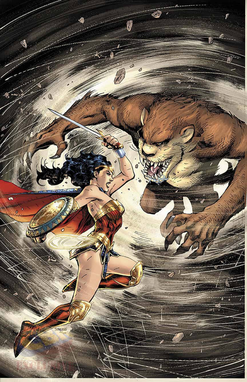 Wonder-Woman-Tazmanian-Devil
