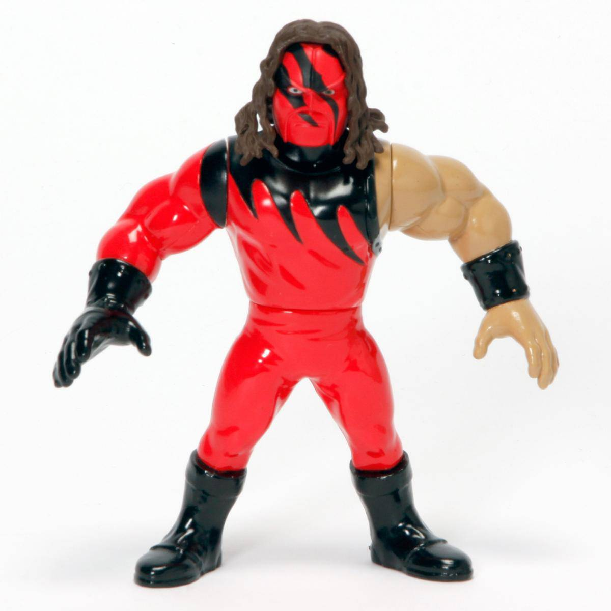 Early Look At New Mattel Wwe Action Figures