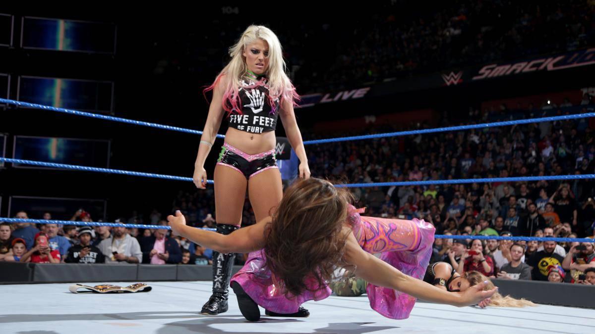 WWE-Smackdown-Live-3-21-17-Becky-Lynch-Carmella-Natalya-Alexa-Bliss-Mickie-James-13