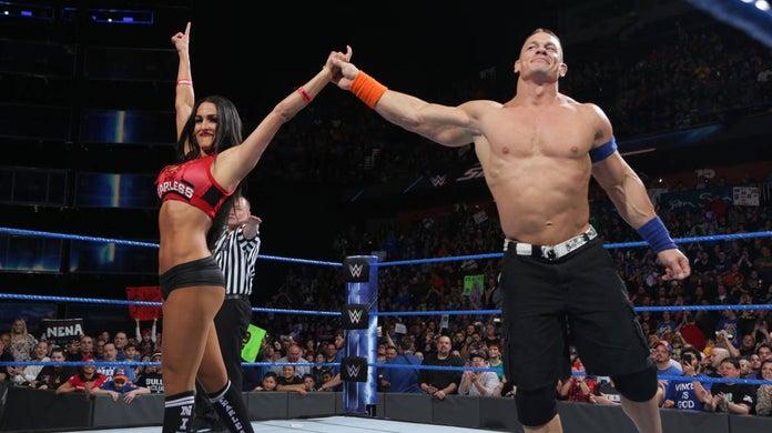 WWE-Smackdown-Live-3-21-17-John-Cena-Fandango-Nikki-Bella-Tyler-Breeze-11