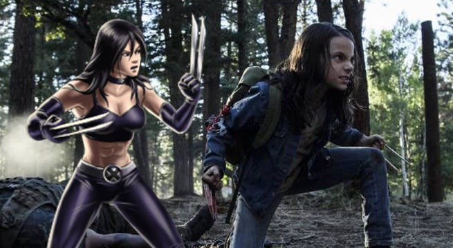 James Mangold And Dafne Keen Discuss A Costume For X-23