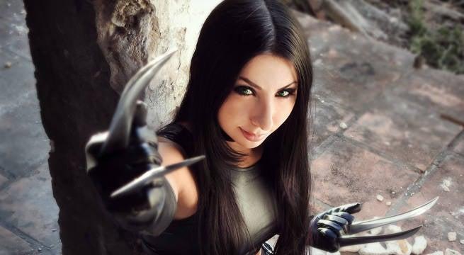 X-23-Fan-Cosplay-Friday-Luna-Gabriela-Sillas-Belmont-Header