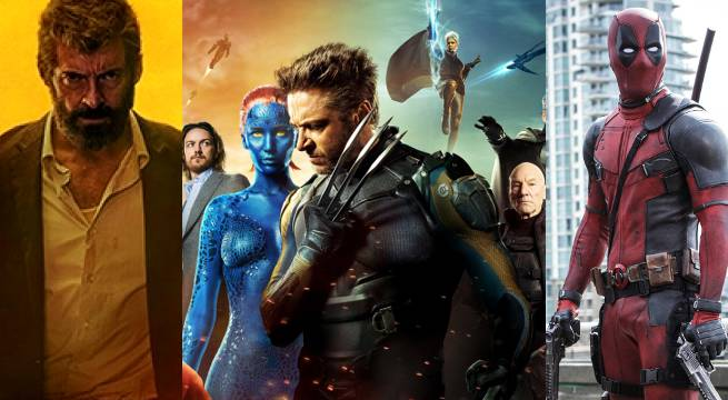 Every X-Men Movie Ranked