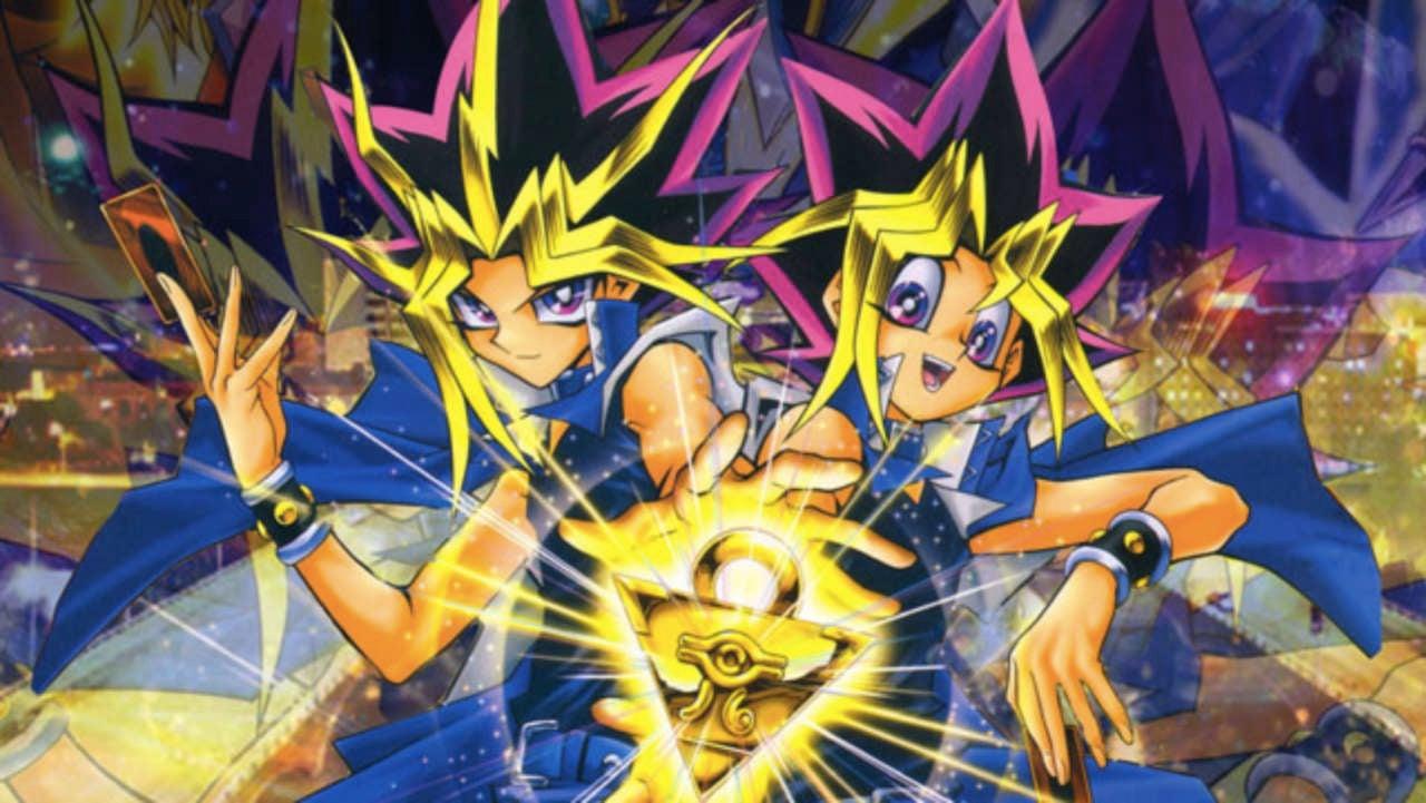 Yu-Gi-Oh! Anime Hits Crunchyroll With An English Dub