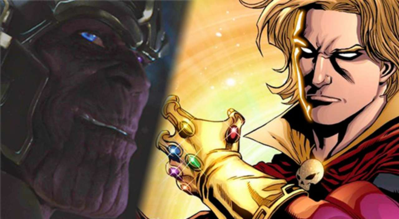 Avengers: Infinity War Will Not Include Adam Warlock, Guardians Of The  Galaxy 3 Will
