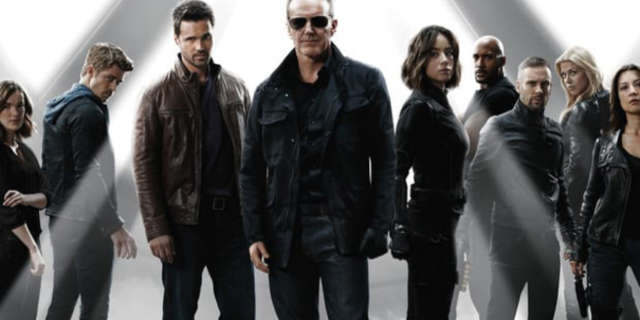 Agents of SHIELD HYDRA Returning Characters