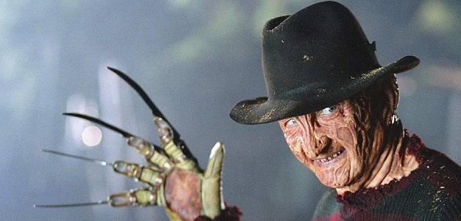A Nightmare On Elm Street Star Stole Freddy Krueger's Original Glove