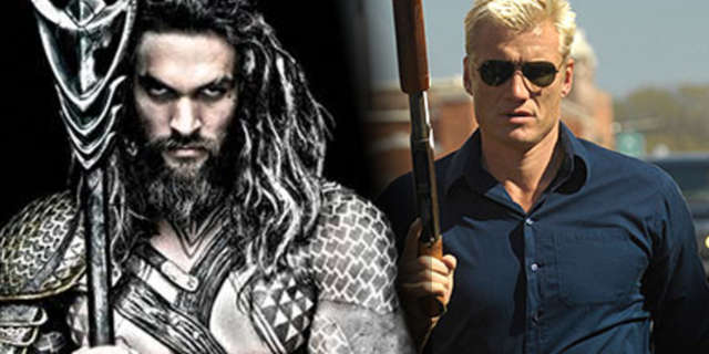 Aquaman Casts Dolph Lundgren In Key Role