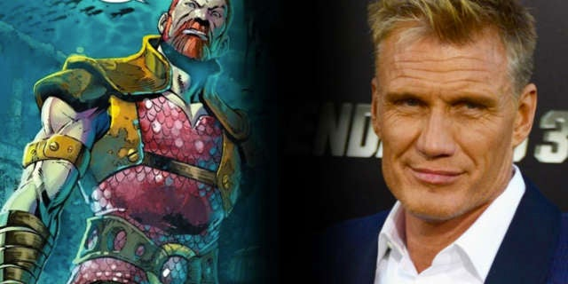 Aquaman's James Wan Reveals Why Dolph Lundgren Is Perfect ...