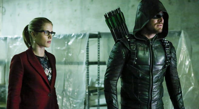 Arrow-Felicity