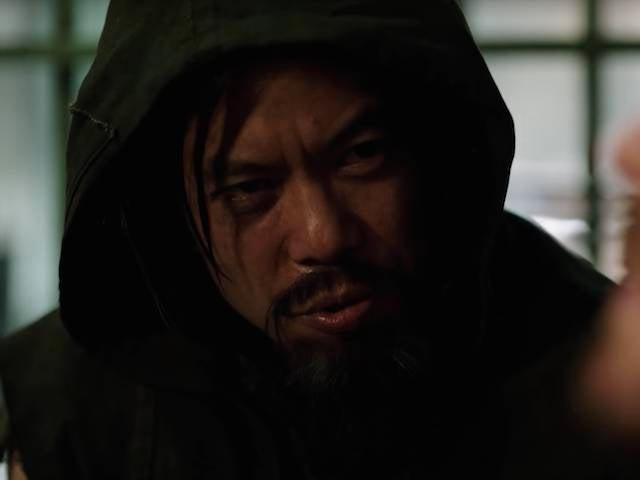 Arrow-Season-5-Yao-Fei