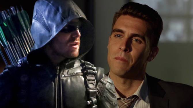 Arrow-Stephen-Amell-Oliver-Queen-josh-segarra-prometheus